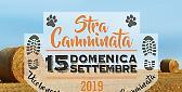 Stracamminata 2019: solidarietà, musica e buona cucina
