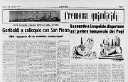 Cronache del 20 settembre 1870