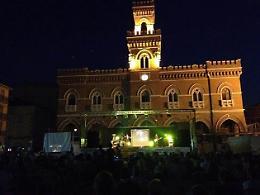 Fiera di Piazza Spagna a Casalmaggiore, dal 4 al 12 luglio
