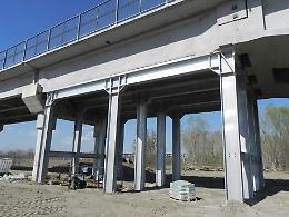 Ponte sul Po: altra vittoria della Provincia di Parma al Tar