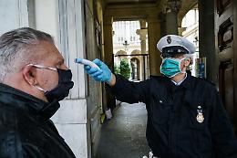 Coronavirus, De Corato a sindaci e polizie locali: 'Contributi per termoscanner e caschi per la misurazione della temperatura'
