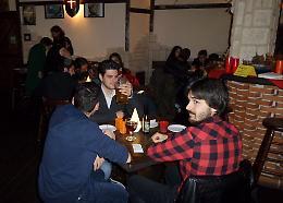 Ordina del cibo d'asporto a Soncino, poi scopre che il locale non è a Rieti