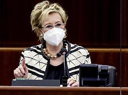 Vaccini, Moratti: il  91% dei  lombardi ha aderito alla campagna anti-Covid
