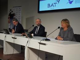 BAT, 500 milioni di investimento per un nuovo hub a Trieste