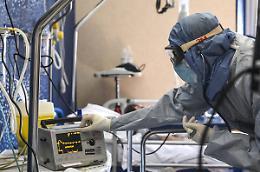 Covid, 2.494 nuovi casi e 49 decessi in 24 ore