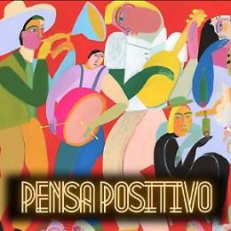 """""""La Guitarra Abierta"""" Concerto Rassegna """"Pensa Positivo"""""""