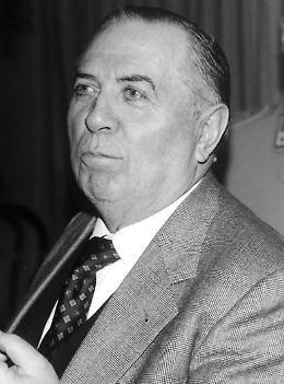 Addio all'ex sindaco Sergio Parazzi, il ricordo di Nicola Cavatorta