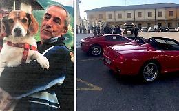 Addio a Leonardo Torre, il meccanico provetto delle Ferrari