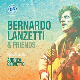 Concerto di Bernardo Lanzetti & Friends