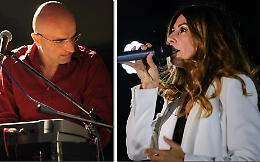 L'omaggio al grande Franco Battiato di Ivana Gatti e Pierpaolo Vigolini
