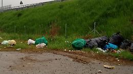 Discarica selvaggia a Dovera: arrivano le fototrappole