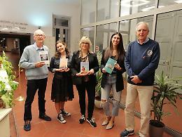 Premio Viadana 2021,  vince Silvia Avallone