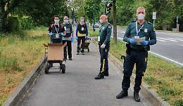 Ambiente, il Comune di Sergnano arruola i Rangers green