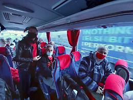 Anche la Cgil di Cremona in viaggio verso Roma: «Mai più fascismi»