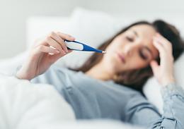 Covid, malattia stagionale: influiscono freddo e umidità