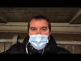 VIDEO Cittadella - Cremonese 1-1: il commento di Ivan Ghigi