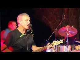 VIDEO Bernardo Lanzetti & Friends in concerto alla Canottieri Eridanea