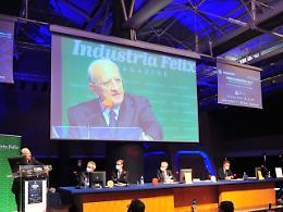 Comunicato Stampa: Industria Felix celebra le 62 imprese top della Campania