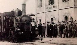 Cremona-Borgo San Donnino (1906) è la linea ferroviaria più antica della zona