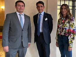 Confindustria Lombardia: Giovanni Ogliar Badessi nuovo vice presidente del Gruppo Giovani