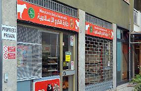 Chiusa una macelleria islamica