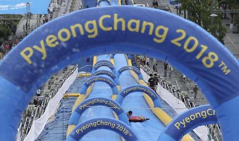 'Disgelo' per le Olimpiadi, avanti i colloqui tra le due Coree
