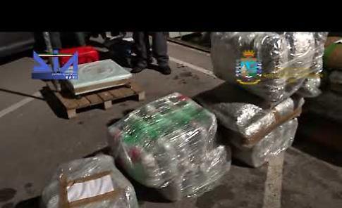 VIDEO Dia: arresto scafista