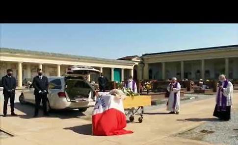 VIDEO A Bozzolo l'ultimo saluto a don Alberto Franzini