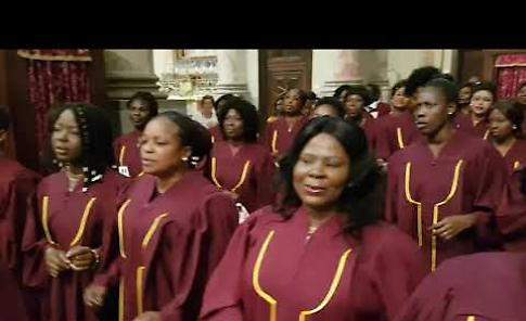 VIDEO La messa tra canti e colori in Santo Stefano per i dieci anni della comunità ghanese di Casalmaggiore