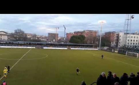 VIDEO Pergolettese - Pro Patria 0-3: il commento di Dario Dolci