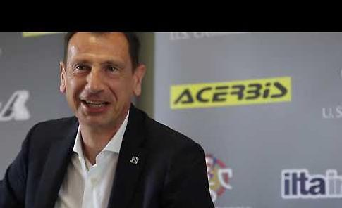 VIDEO2 La conferenza stampa di inizio stagione della Cremonese
