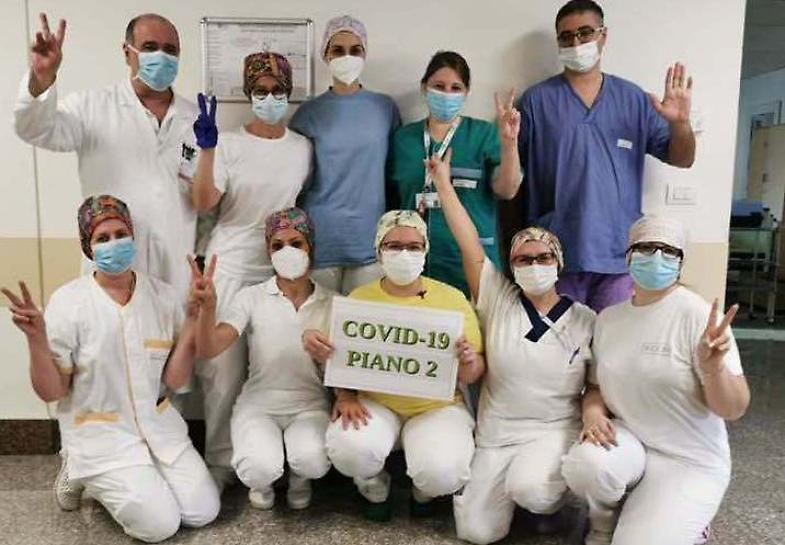 Numeri bassi nella diffusione del coronavirus: +3 contagi in provincia