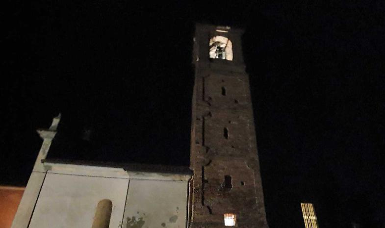 Mille anni della Pieve di San Maurizio