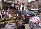 Cina:  padroni e cuccioli in piazza contro la Sagra della carne di cane