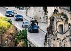 VIDEO Daniel Craig a Matera per il nuovo James Bond