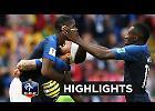 MONDIALI 2018 Portogallo -Spagna 3-3
