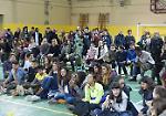 Insegnanti, studenti e genitori alla 'Notte del Romani'