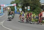 Le foto del passaggio del Giro d'Italia da Castel Gabbiano