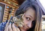 Le immagini: travolta in bici, muore la sedicenne Alessia Locatelli