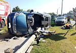 Le immagini dell'incidente avvenuto a Persichello
