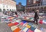 Le immagini di Viva Vittoria in piazza del Comune a Cremona