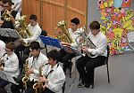 Moruzzi Junior  band vincitrice a Costa Volpino
