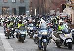 Lo Scooter raduno in città