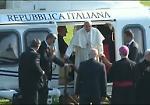 Il Papa nei luoghi di don Primo Mazzolari