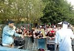 FOTO Shire Music festival al parco Bonaldi di Crema