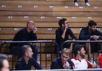 La sfida tra Vanoli e EA7 Milano al Memorial Barcella