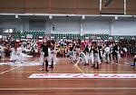 FOTO Le Olimpiadi della danza, a Brescia quattro scuole cremasche