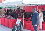FOTO Il funerale di Emmanuel Owusu