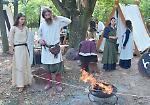 FOTO 'Midgard  Viking Folk Fest' a Viadana