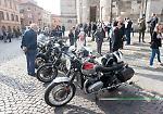 FOTO Distinguished Gentleman's Ride tra Cremona e Bozzolo